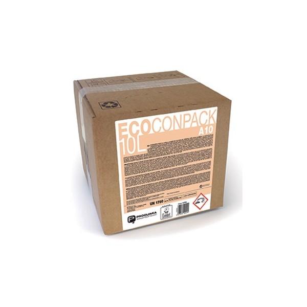 Detergente sistema automático Ecoconpack A10