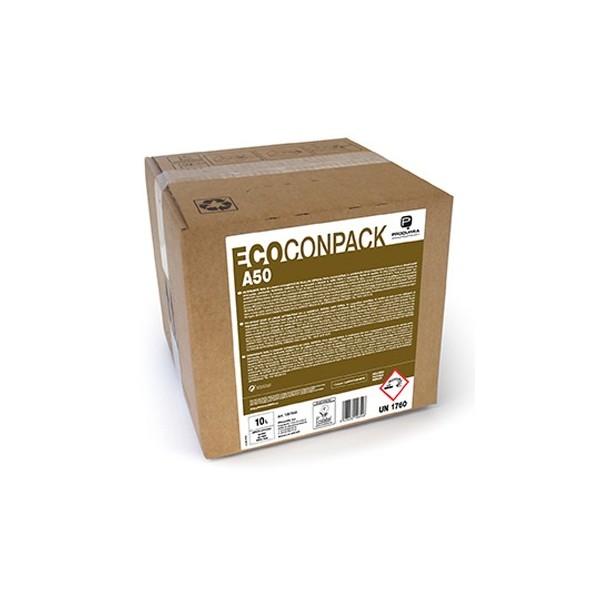 Detergente sistema automático Ecoconpack A50
