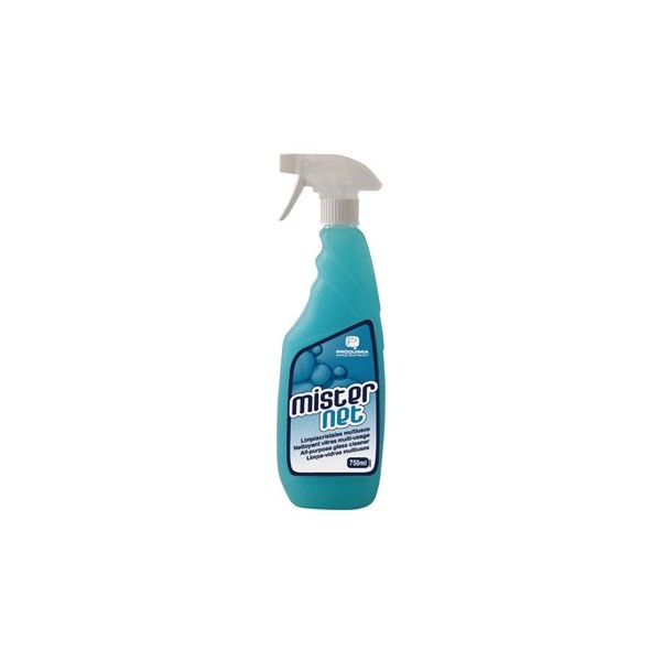 Detergente multiusos Misternet