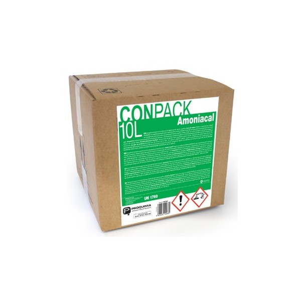 Detergente amoniacal Conpack