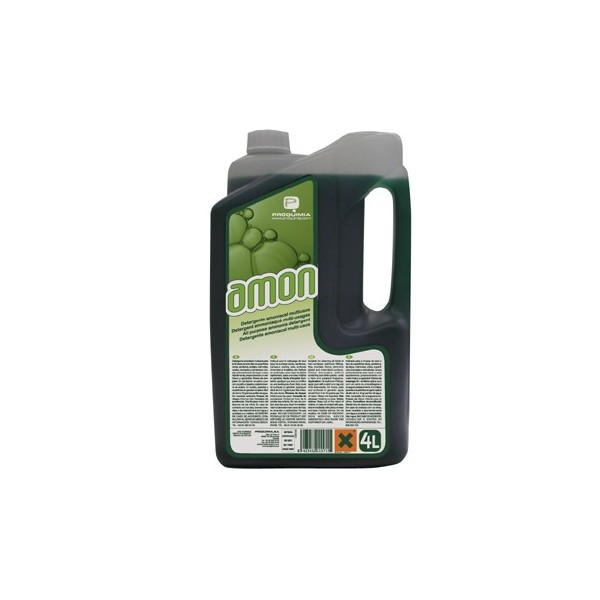 Detergente amoniacal Amon