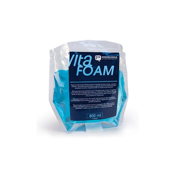 Gel dermoprotector Vita Foam