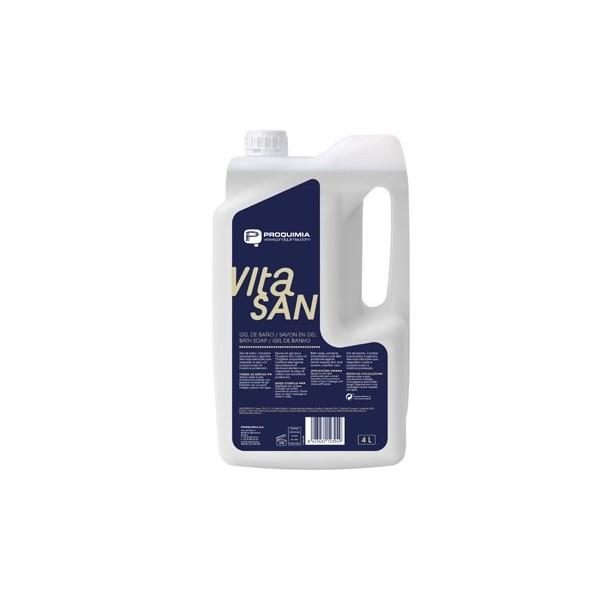 Gel dermoprotector Vitasan
