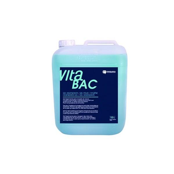 Gel dermoprotector Vitabac