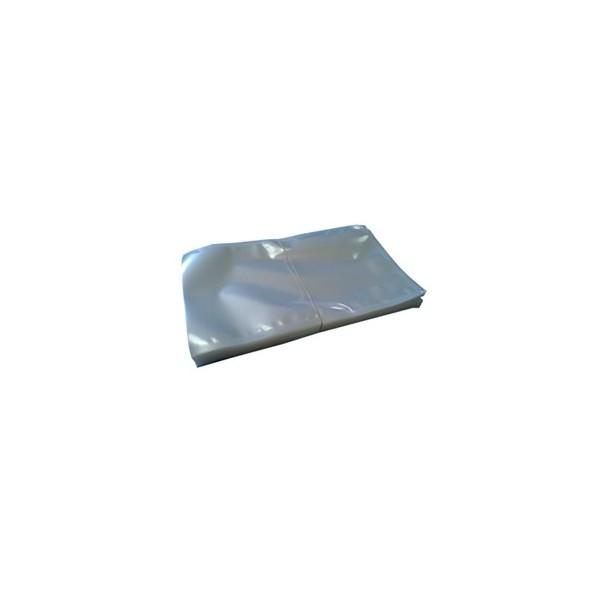 Bolsa al vacío cocción transparente 120'