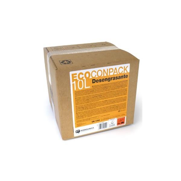 Desengrasante Ecoconpack