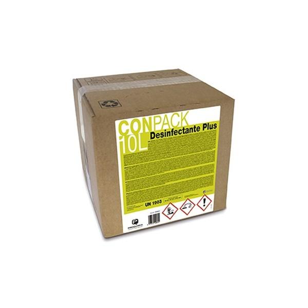 Desinfectante Conpack Plus