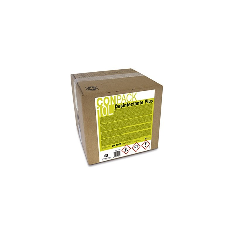Desinfectante Conpack Plus 1.5 L.