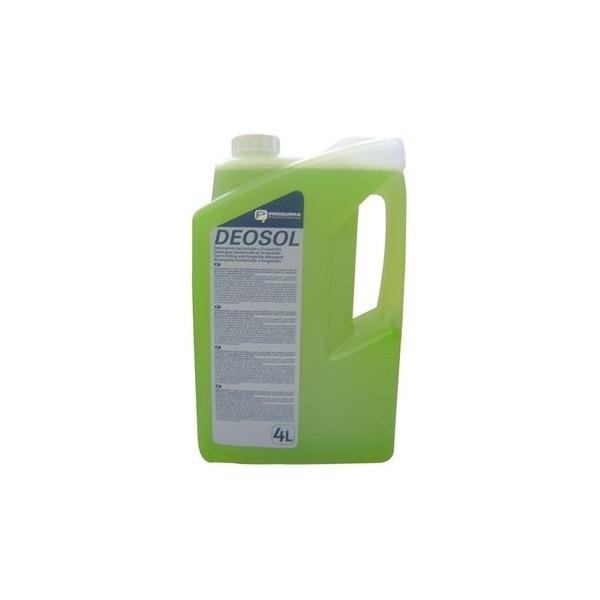 Desinfectante Deosol 4L.
