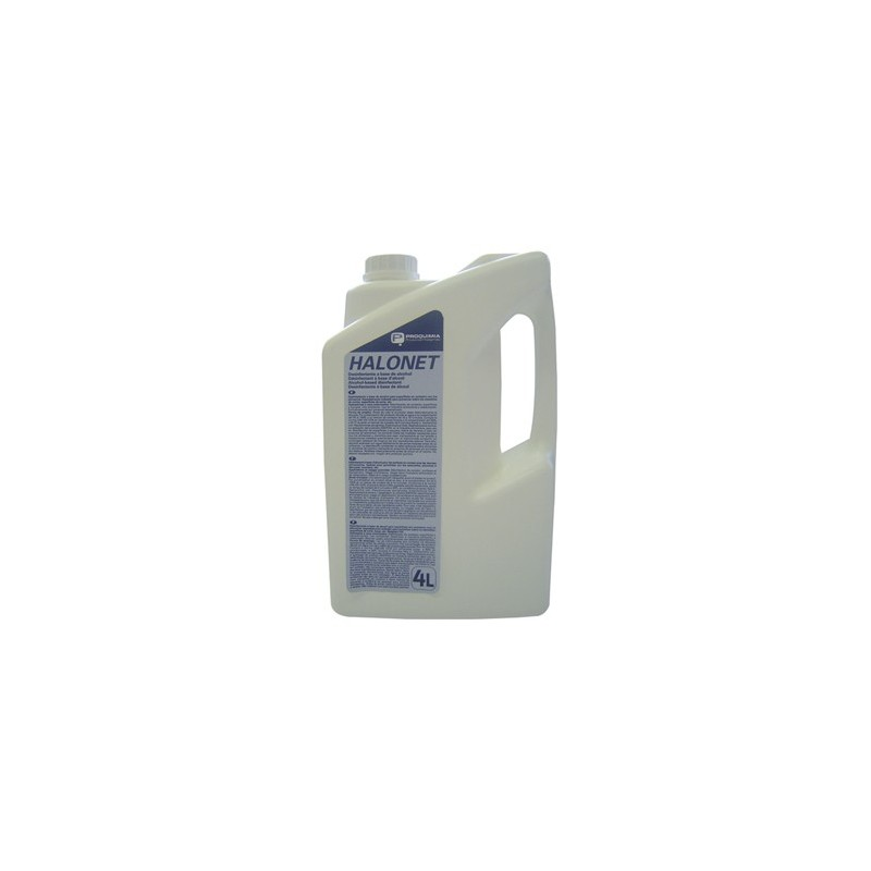 Desinfectante Halonet