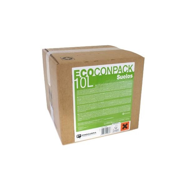 Fregasuelos Ecoconpack Suelos