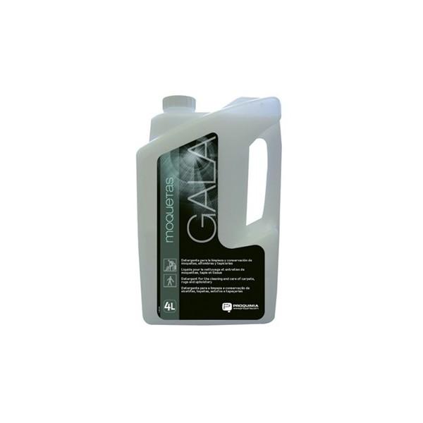 Detergente Gala Moquetas