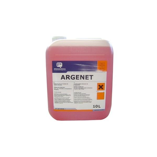 Limpiador de metales preciosos Argenet