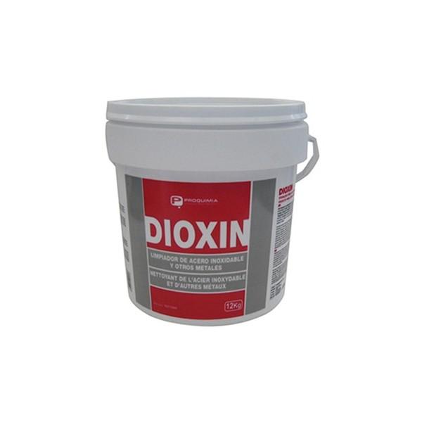 Detergente ácido Dioxin