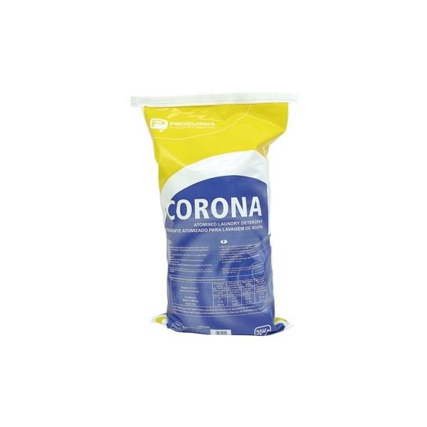 Detergente sólido Corona