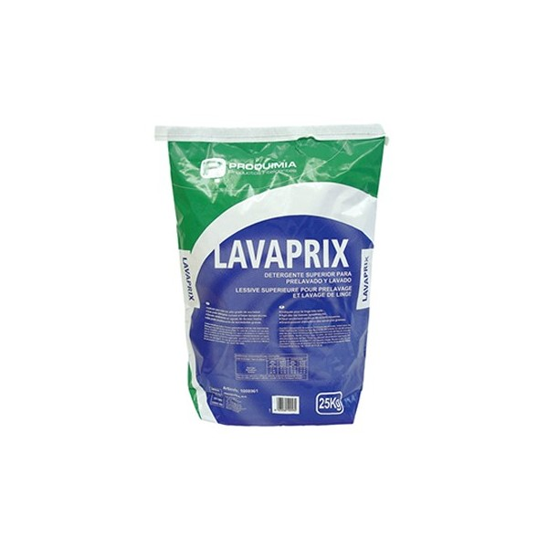 Detergente sólido Lavaprix