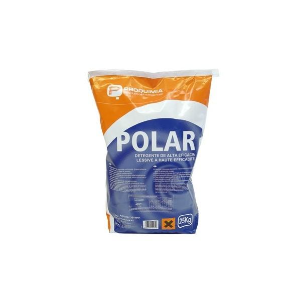 Detergente sólido Polar