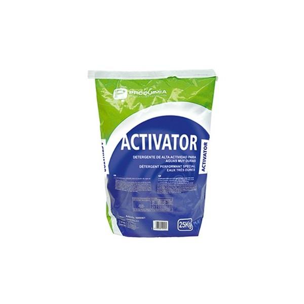 Detergente sólido Activator
