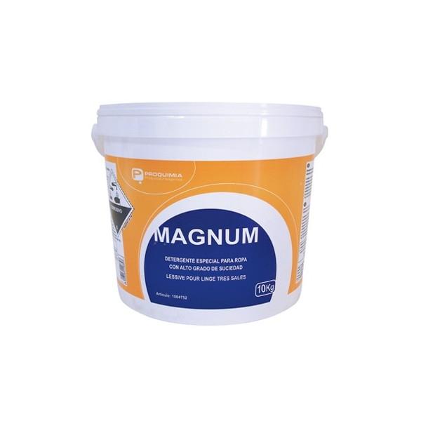 Detergente sólido Magnum