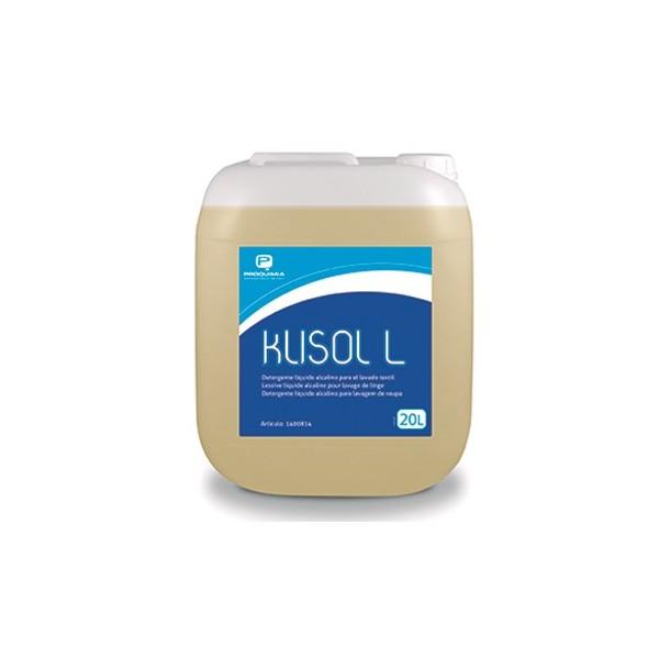 Detergente líquido Klisol L