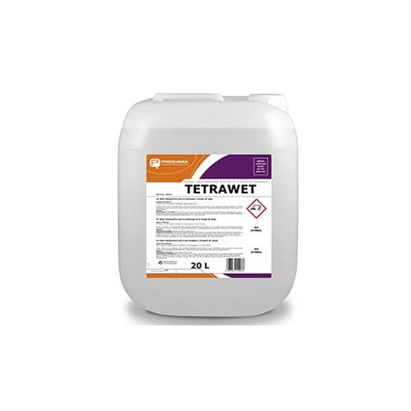 Base líquida Tetrawet