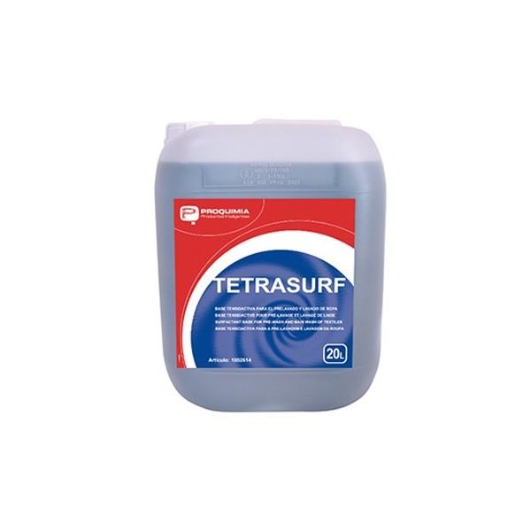 Base líquida Tetrasurf