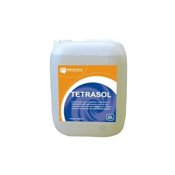 Base líquida Tetrasol