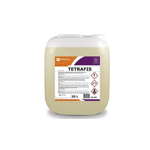Aditivo líquido Tetrafis