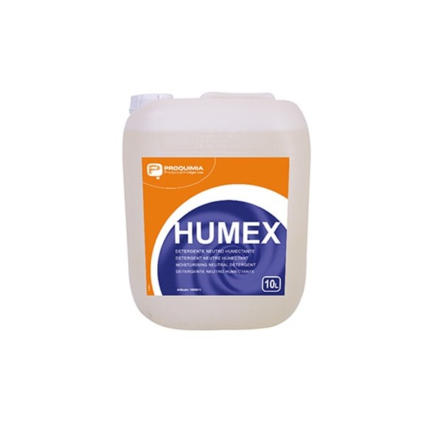 Aditivo líquido Humex