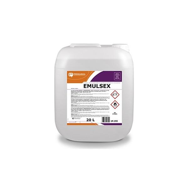 Aditivo líquido Emulsex