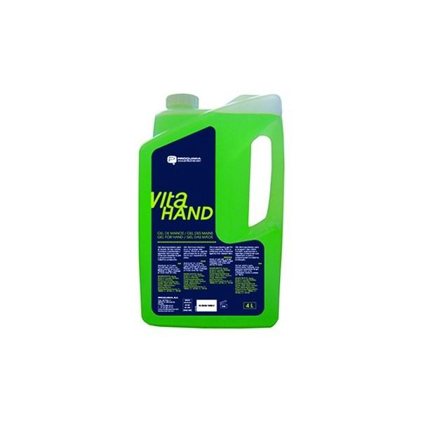 Gel perfumado Vita Hand