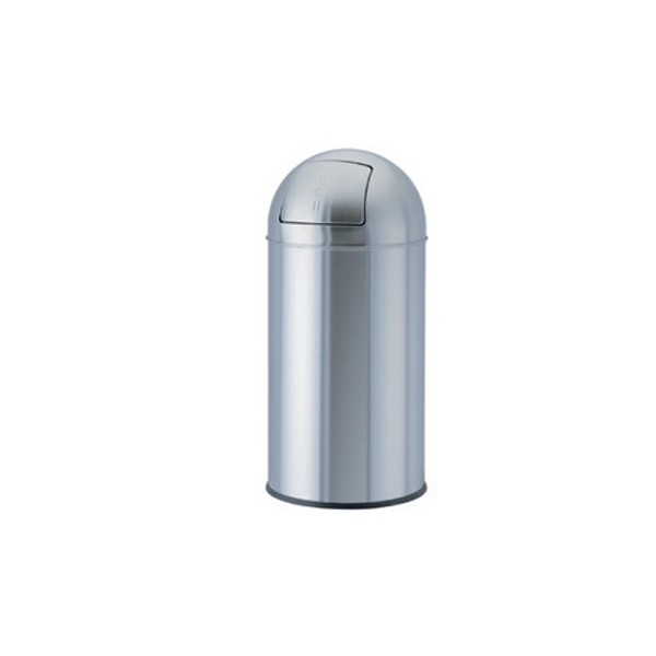 Papelera Bullet Push 22 litros