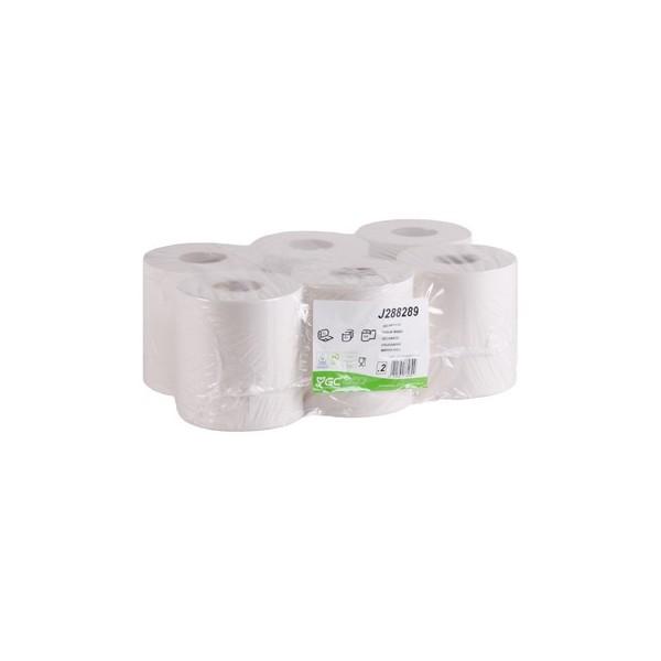 Rollo papel secamanos