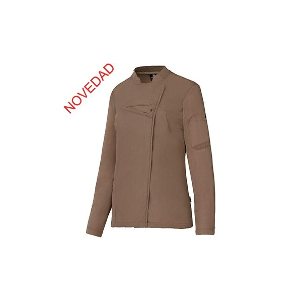 Chaqueta mujer regular fit