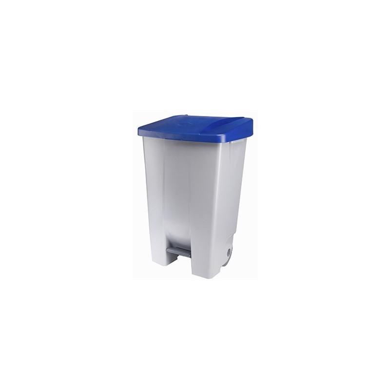 Contenedor con tapa 60 litros