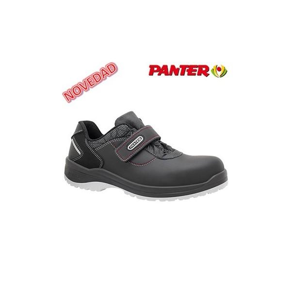 Zapato de seguridad DIAMANTE