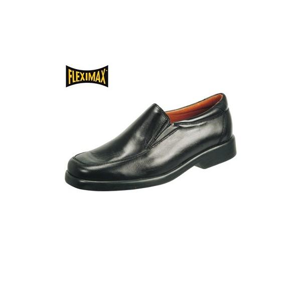 Zapato mocasín señor
