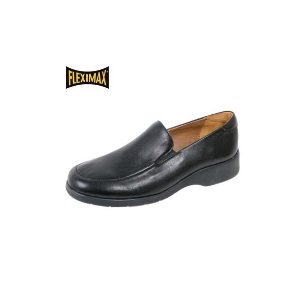 Zapato mocasín señora