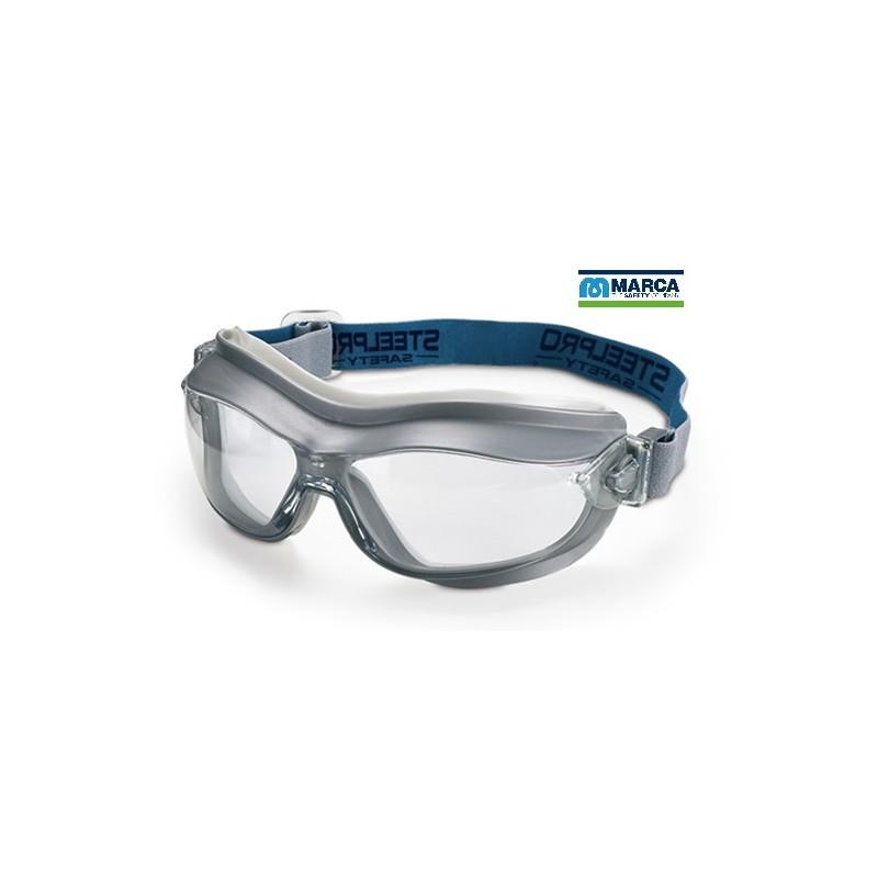 Gafas Integral ocular claro antiempañante