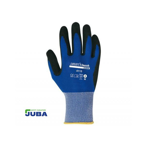 Guante AGILITY T-TOUCH
