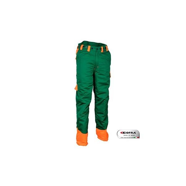 Pantalon CHAIN STOP