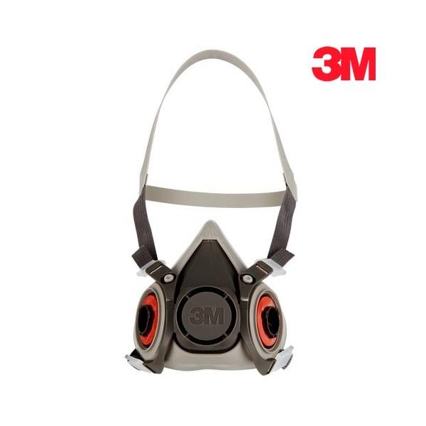 Máscara para filtros intercambiables