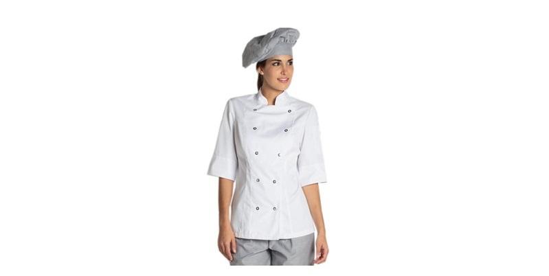 ropa de cocina profesional