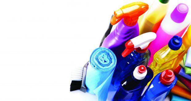 productos de limpieza Tot Treball