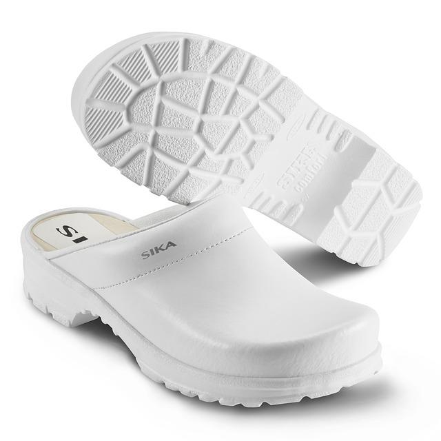 Buen calzado sanitario