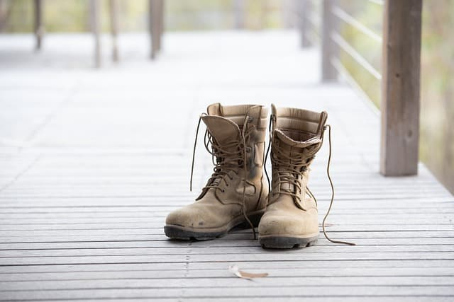 Consejos para elegir calzado de trabajo