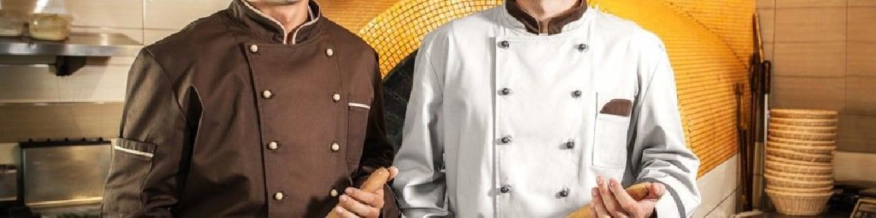 7006e56748 Chaquetas de cocinero online